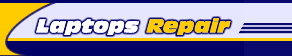 Laptops Repairs Logo